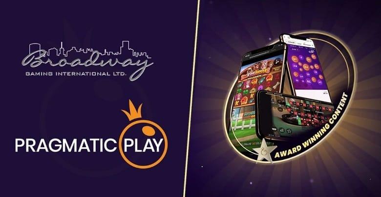 Pragmatic Play Memperdalam Kemitraan dengan Broadway Gaming