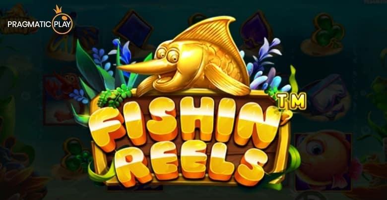 Pragmatic Play Mengumumkan Game Slot Fishin 'Reels Baru