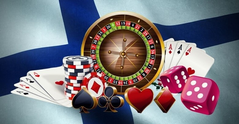 The Finnish Gambling Conundrum