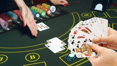 Three Factors to Consider When Playing Card Games at Land-based Casinos