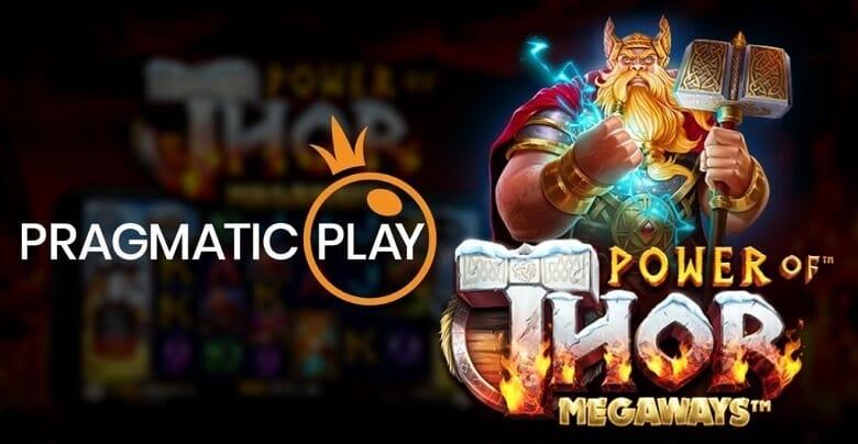 Kekuatan Kejutan Thor Megaways Pragmatic Play Terbaru