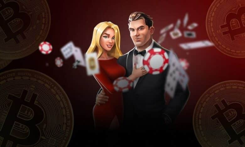 Bitcoin Games Launches Live Casino Event, With a $5,000 Prize