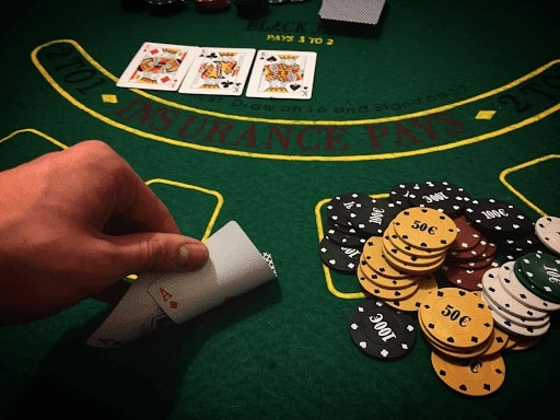 Basics About How to Play Blackjack Online